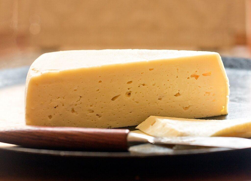 Cómo conservar quesos en tu casa