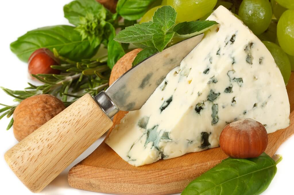 Queso Gorgonzola, compañero perfecto para ensaladas