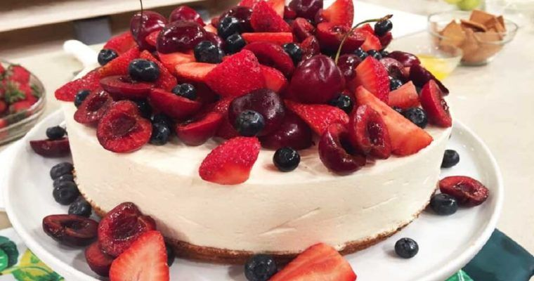 Todo sobre el Cheesecake