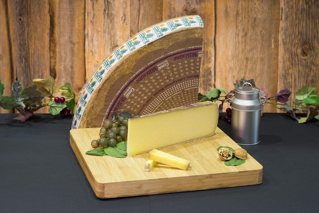 Comté, queso francés