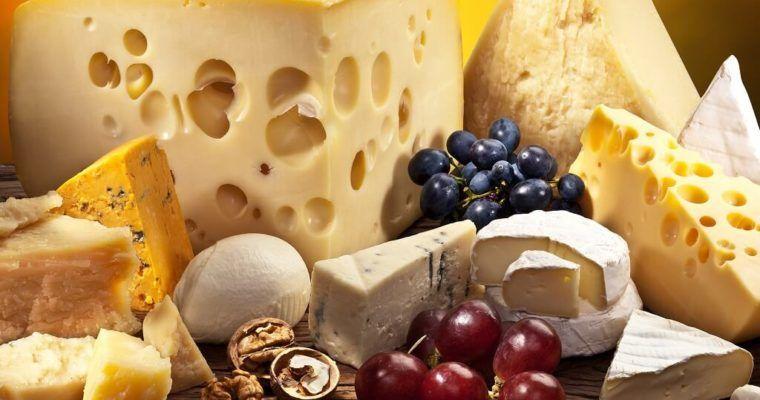 La verdadera historia del queso