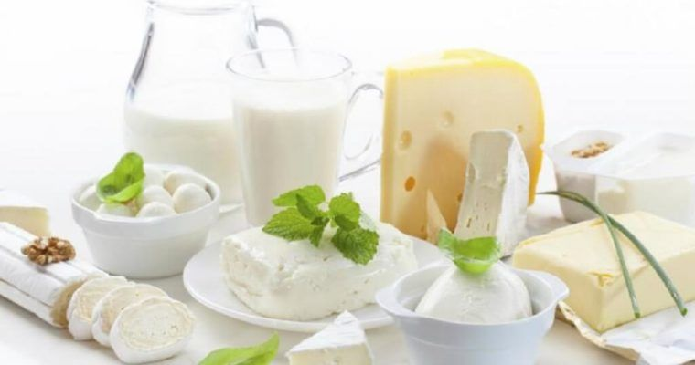 Pasteurización de los quesos