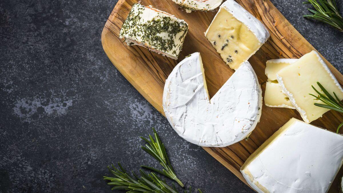 Queso Brie y Embarazo, ¿es recomendable?