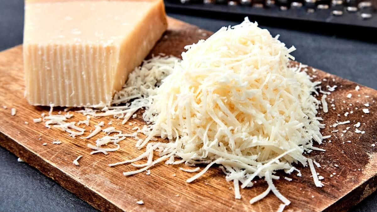 Queso rallado vs. queso para rallar: ¿cuáles son las mejores opciones?